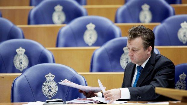 Kamermeerderheid voor parlementaire mini-enquête Panama Papers