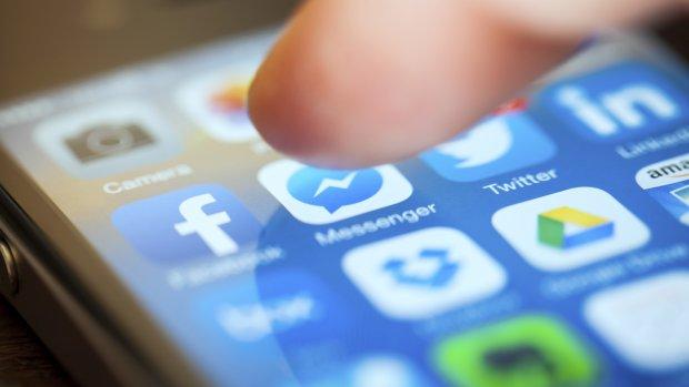 Met deze app zie je wat Facebook van je weet