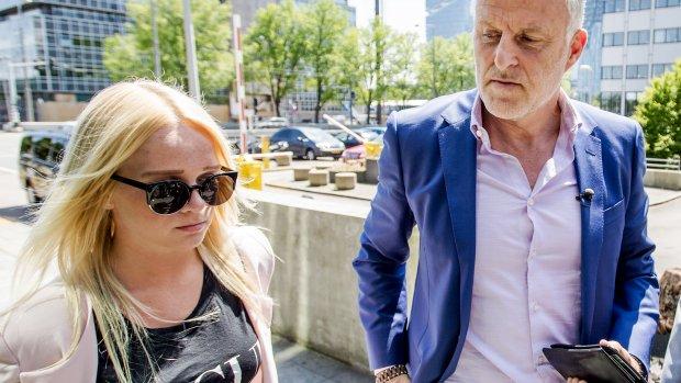 Google helpt wraakpornoslachtoffer Chantal