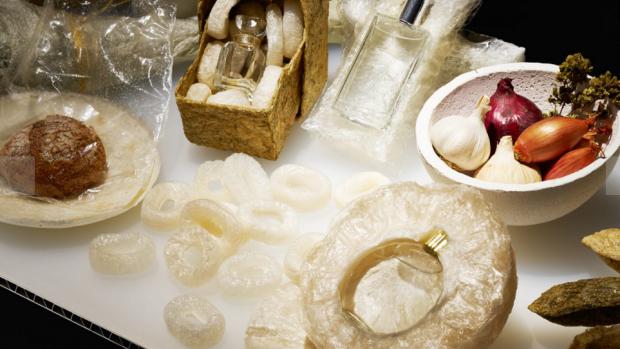 Algen kunnen plastic vervangen als verpakkingsmateriaal
