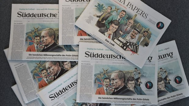 Grote EU-landen binden strijd aan met brievenbusfirma's