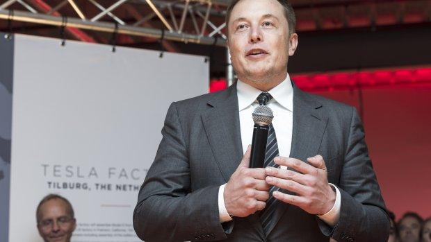 Wat je van Elon Musks cv kunt leren