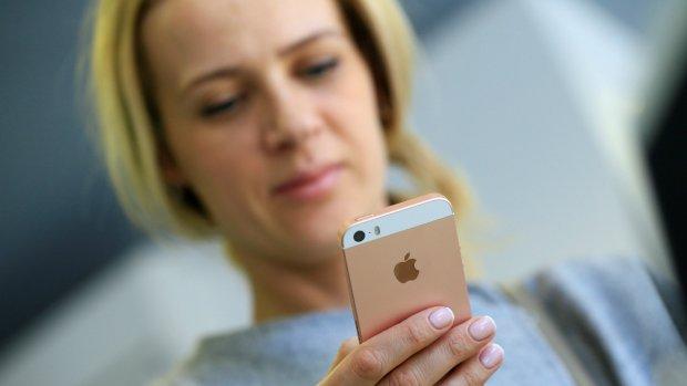 Nederland dient recordaantal dataverzoeken in bij Apple