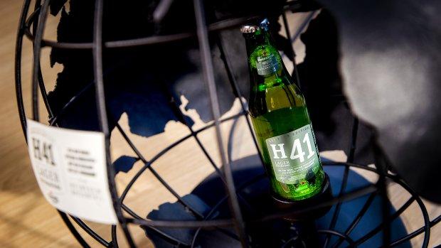Heineken verkoopt flink meer bier