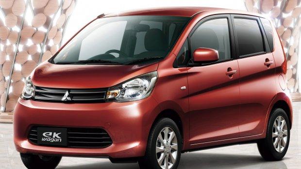 Ook Mitsubishi sjoemelt met uitstootwaarden
