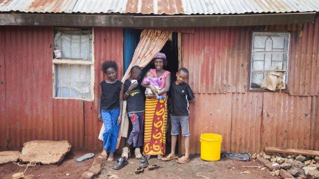 Mega-experiment: Basisinkomen voor 6000 Kenianen
