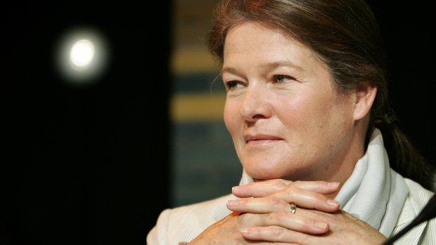 Charlene de Carvalho-Heineken: 'Heineken is niet mijn bedrijf'