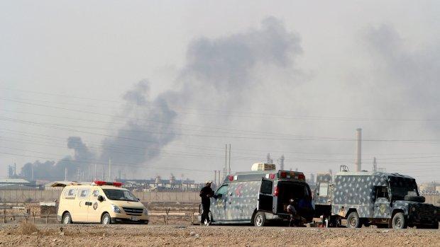 Dodelijk succes: de man achter olie-industrie IS