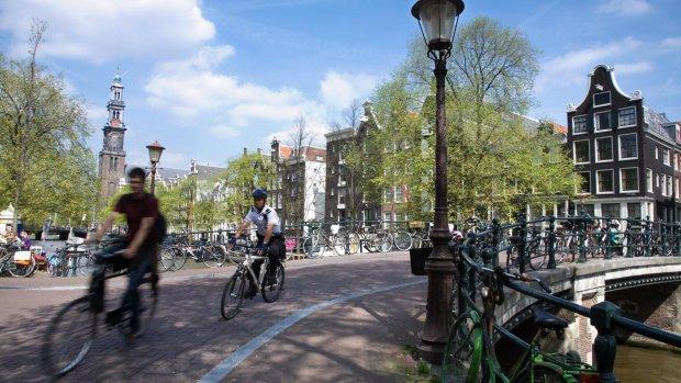 ING: Airbnb drijft Amsterdamse huizenprijzen flink op