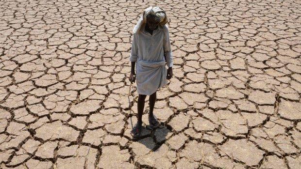 Brexit, China, Trump? 'Watertekort is grootste risico wereldeconomie'