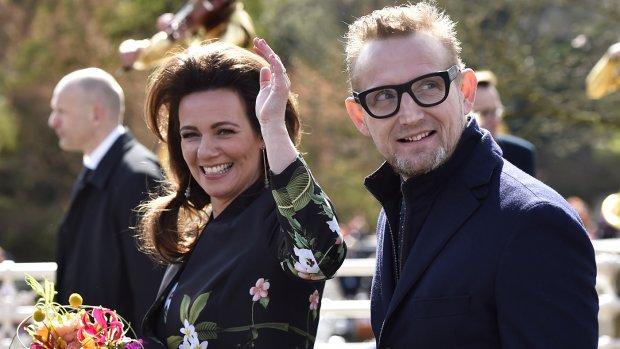 'Prins Bernhard heeft meer dan 100 panden in Amsterdam'
