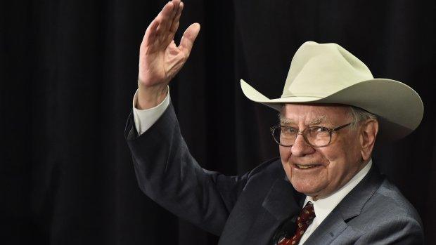 Kijk terug: Beurs Inside over beleggen als Warren Buffet