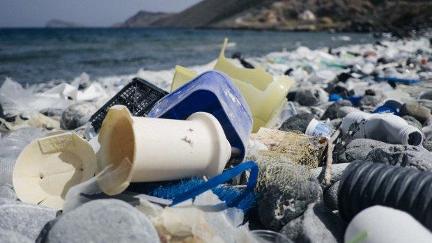De startup Reflow maakt banen met plastic afval
