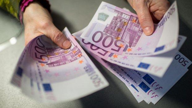 ECB is er klaar mee: het 500-eurobiljet gaat eruit