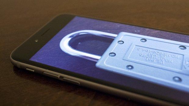 Protest techbedrijven tegen 'anti-encryptiewet'