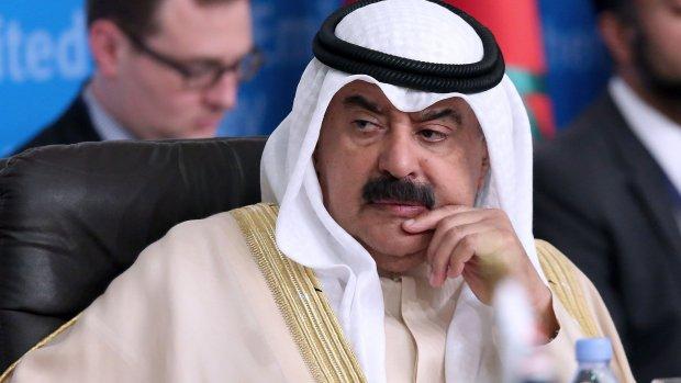 Saoedi's nieuwe olieminister praat over zijn plannen