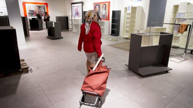 Minister Kamp gaat leegstand in winkelstraten te lijf