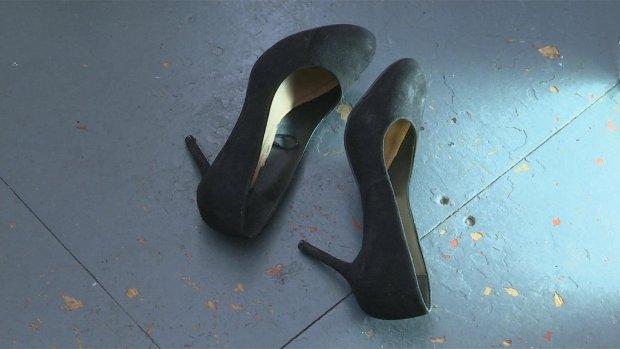 Politievrouw steelt schoenen en verliest baan