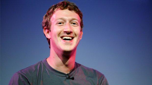 Word niet als Zuckerberg gehackt en stel deze optie in