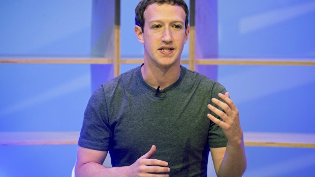 Hoe Facebook voor zijn gebruikers bepaalt welk nieuws ze zien