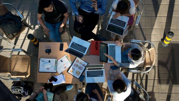 Ondernemers lanceren een kieskompas speciaal voor zzp'ers