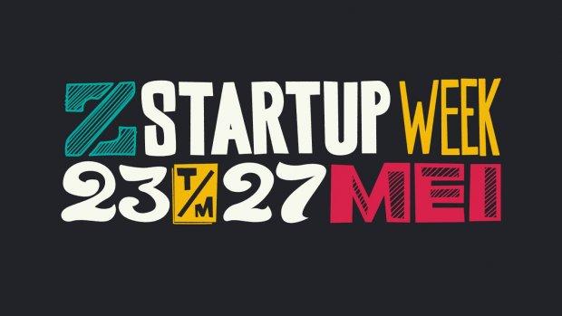 RTL Z Startup Week: beleef Startup Fest en The Next Web live