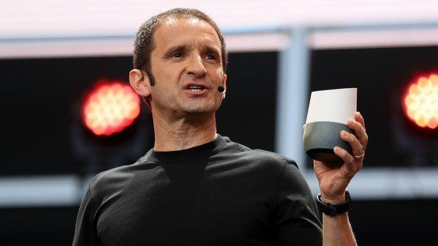 'Oké Google, moet ik een smart speaker kopen?'