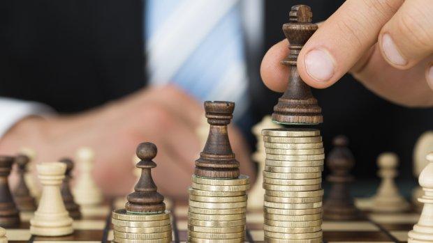Is schaken financieel een goede zet?