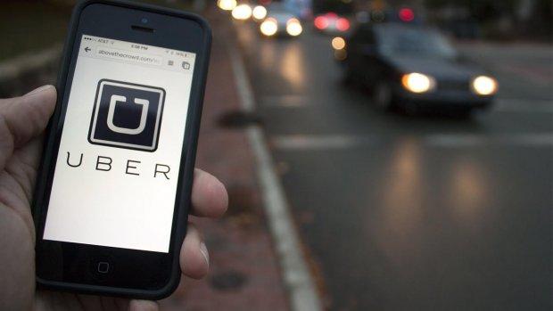 Privégegevens 174.000 Nederlandse Uber-gebruikers gestolen