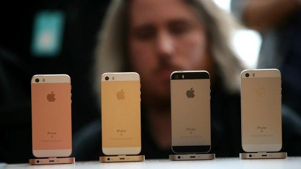 Bedrijf zegt iPhone 5S tot en met iPhone X te kunnen hacken