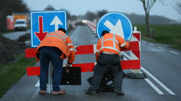 In heel Nederland meer mensen aan het werk én meer vacatures
