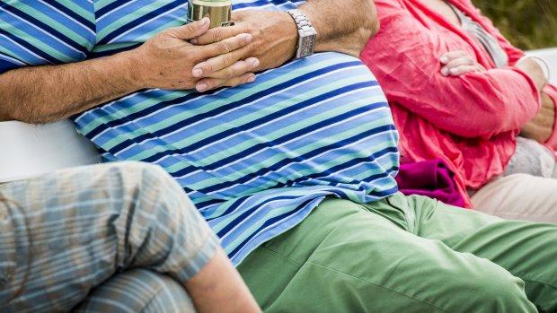 Ruim de helft van volwassenen heeft overgewicht: 'Alleen dieet heeft weinig zin'