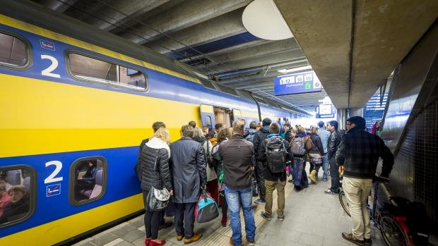 Nieuwe dienstregeling: meer treinen en indeling per 10 seconden