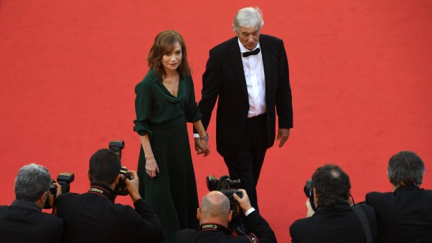 Paul Verhoeven: 'In Nederland is film toch een beetje een kermis'