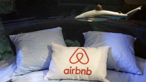 'EU: belemmer bedrijven als Uber en Airbnb niet'