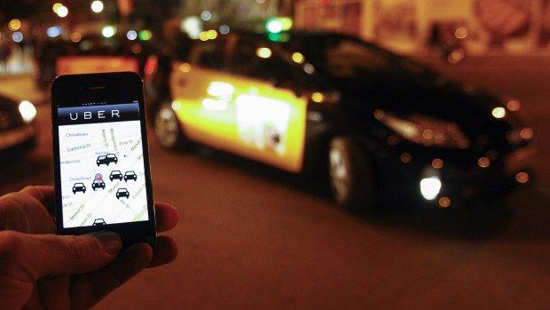 Miljarden Saoedische oliedollars voor Uber