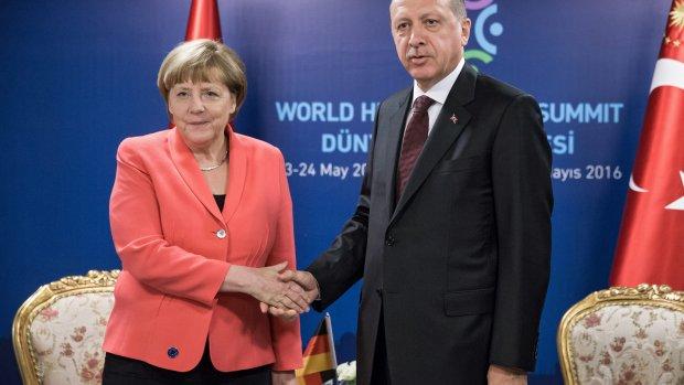 Turks-Duitse relatie verder onder druk: alles in de ijskast