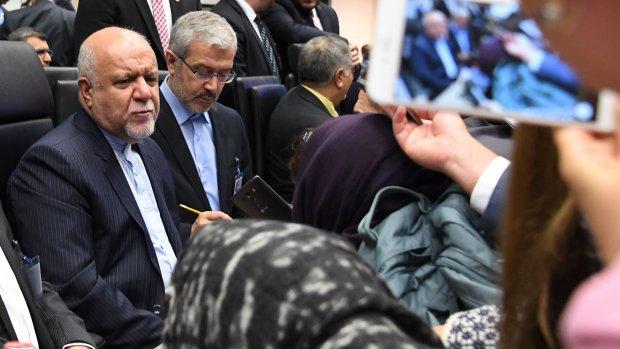 Geen plafond aan olieproductie, Iran blokkeert afspraken OPEC