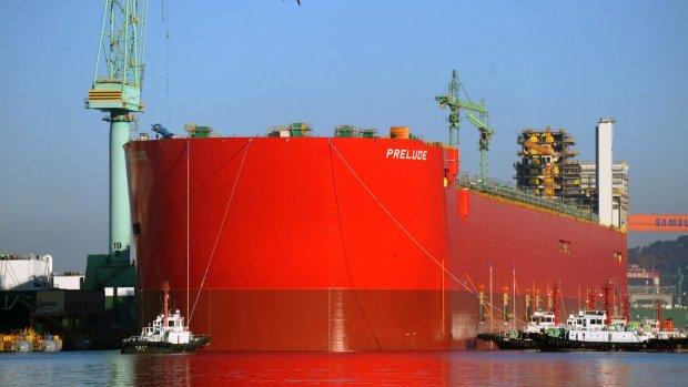 Transformatie Shell: dieper boren naar olie