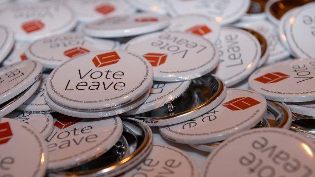 CPB: 'Brexit' kost Nederland miljarden door verlies van handel