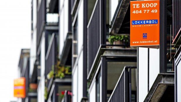 'Te weinig woningen in Nederland, tekort groeit'