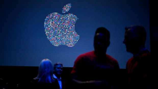Primeur: Apple is open over kunstmatige intelligentie