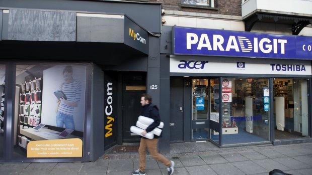 'Overheid moet ingrijpen om leegstand winkels aan te pakken'
