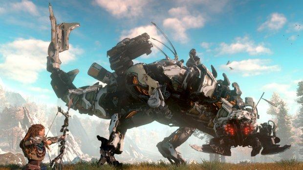 Nederlandse studio Guerilla Games scoort op gamebeurs in LA