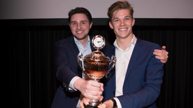 'Beste jonge ondernemers': Watermelon wil gas geven