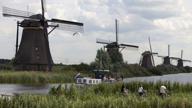 Nederland in acht grafieken: welke keuzes maken we?