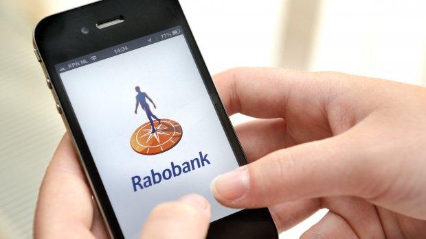 Oplichters gebruiken Rabo-app om auto's te stelen