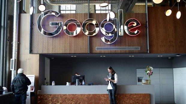 Google noemt vermeend machtsmisbruik 'constante innovatie'