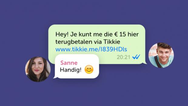 Betalen via Whatsapp, het kan vanaf nu