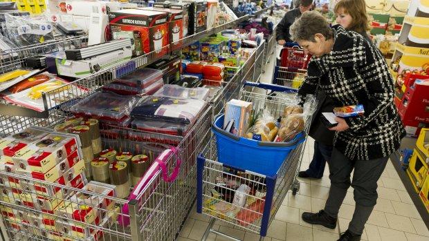 Unilever overstag: A-merken nu ook te koop bij Aldi